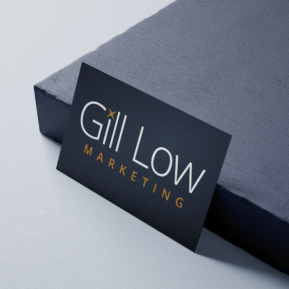 Gill Low Marketing